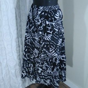 New directions skirt large
